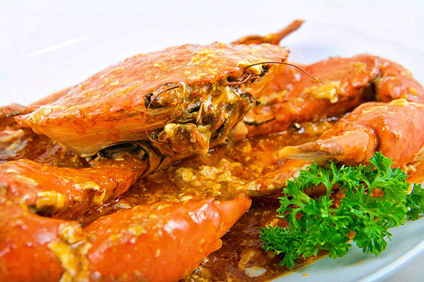 Red Fish Seafood Restaurant