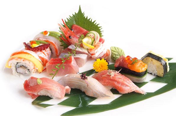 The 5 Best Japanese Restaurants in Singapore