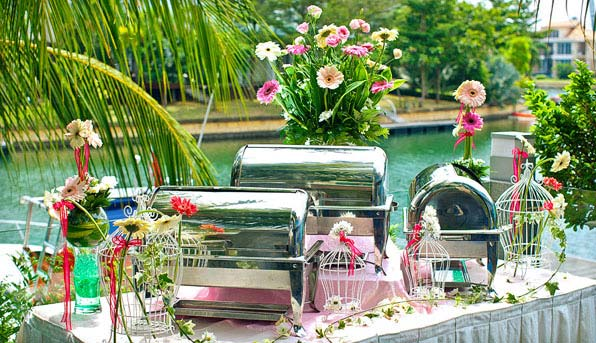 5 Best Buffet Caterers in Singapore