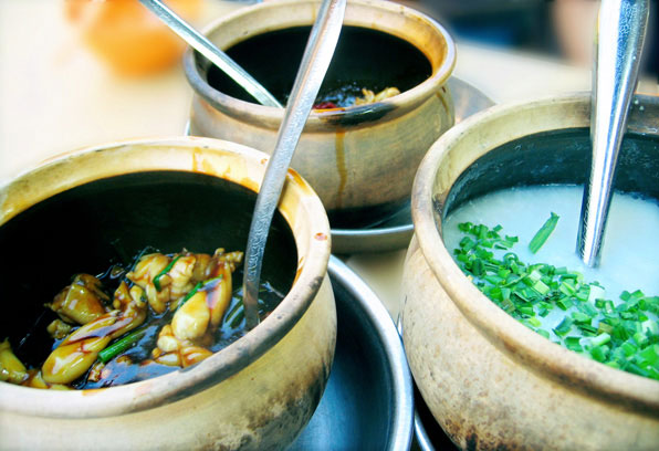 The 5 Best Frog Porridge in Singapore