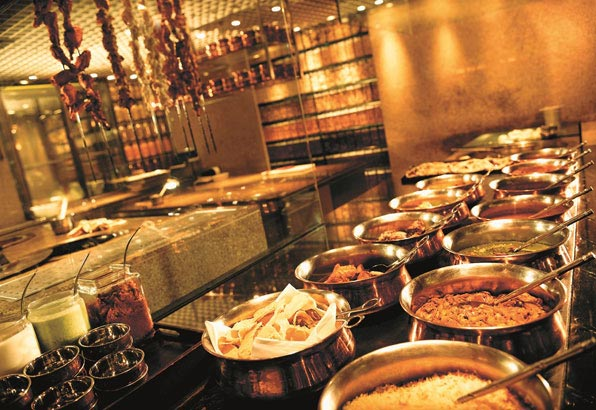 The 5 Best Halal Buffets In Singapore Thebestsingapore Com
