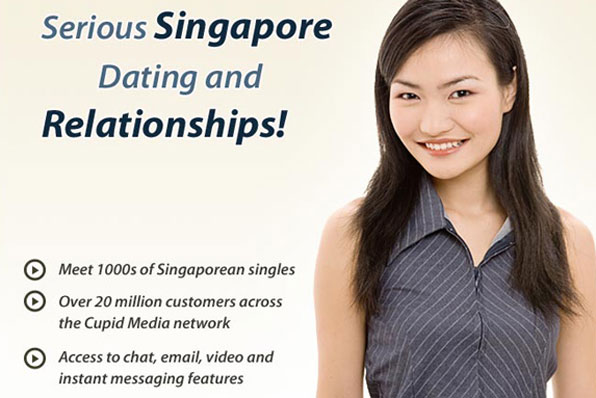 Singapore single dating site