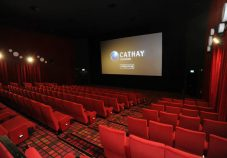 Cathay Cineplex Cineleisure Orchard