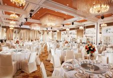 InterContinental Singapore Wedding
