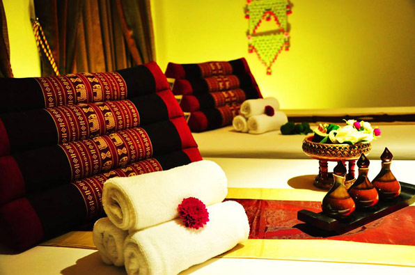 The 5 Best Thai Massage Parlors in Singapore