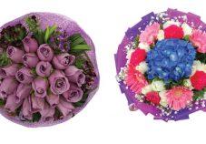 Prince's Flower Shop singapore