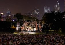 Shakespeare-in-the-Park 2018 singapore