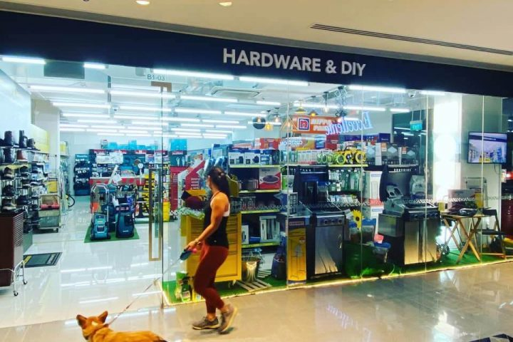 Best Hardware Stores in Singapore